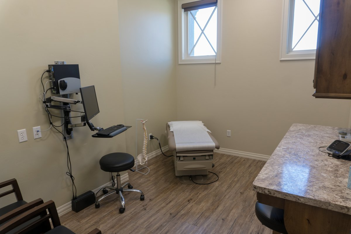 Operating Room - pain management idaho falls