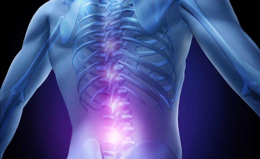 Lower Back Pain Relief - back pain idaho falls