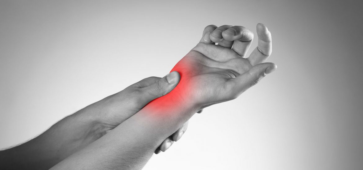 Arm Pain - pain management pocatello