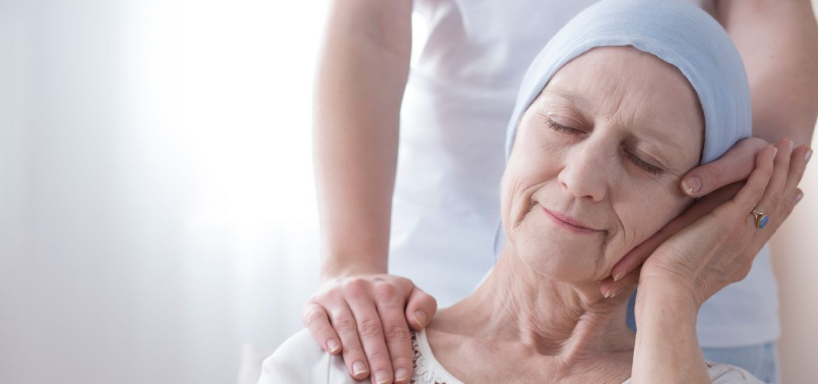 Patient With Cancer - pain management pocatello