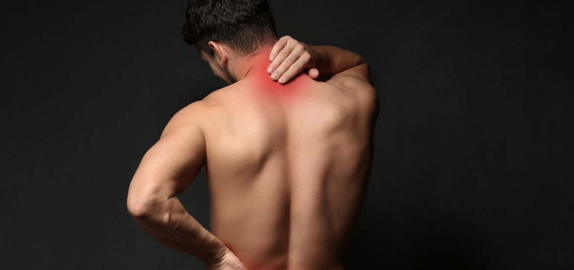 Man With Nerve Pain - pain management in pocatello